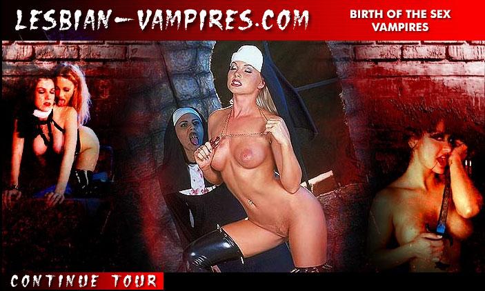 Femdom Sex Vampires